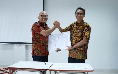 Institut Teknologi Telkom Purwokerto-PT NUTech Jalin Kerjasama Program ICT