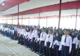 "Rektor Institut Teknologi Telkom Purwokerto Buka Telkom Orientation Days ""Todays"""